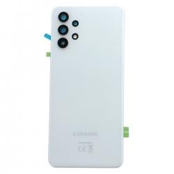 Vitre arrière pour Samsung Galaxy A32 (SM-A325F) Blanc_photo1