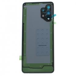 Vitre arrière pour Samsung Galaxy A32 (SM-A325F) Blanc_photo2