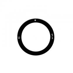 Lentille de protection pour caméras arrière du Samsung Galaxy S21 Ultra photo 1