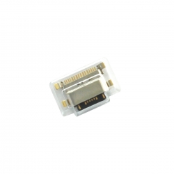 Connecteur de charge USB Type-C à souder pour Xiaomi Redmi Note 10_photo1