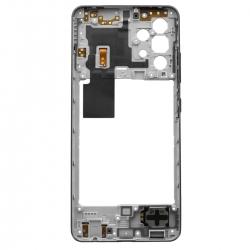 Châssis Intermédiaire pour Samsung Galaxy A32 Blanc_photo2