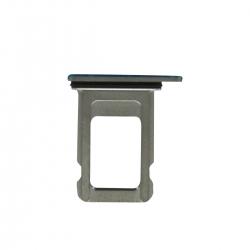 Rack SIM pour iPhone 12 Pro Max Argent_photo1