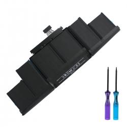 """Batterie A1417 pour Macbook Pro 15"""" A1398_photo1"""