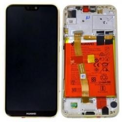 Ecran d'origine pour Huawei P20 Lite Gold photo 0