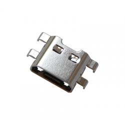 Connecteur de charge MICRO USB à souder pour LG G3S / LG G2 Mini photo 1