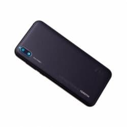 Coque arrière d'occasion pour Huawei Y5 2019 - Noir photo 0