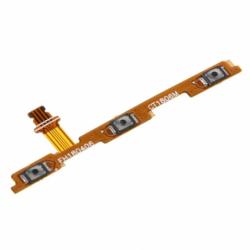 Nappe power et volume d'origine pour Huawei Y6 Pro photo 0