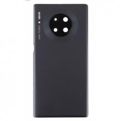 Vitre arrière originale d'occasion pour Huawei Mate 30 Pro - Noir photo 0