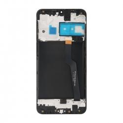 Ecran complet avec châssis pour Samsung Galaxy A10 photo 2