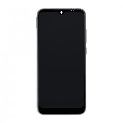 Ecran complet avec châssis pour Xiaomi Redmi Note 8T photo 1