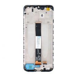 Ecran complet avec châssis pour Xiaomi Redmi 9A photo 2