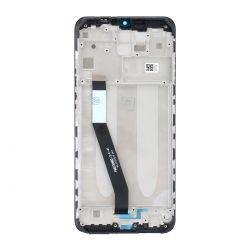 Ecran complet avec châssis pour Xiaomi Redmi 9 photo 2
