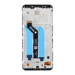Ecran complet avec châssis pour Xiaomi Redmi 5 Plus photo 2
