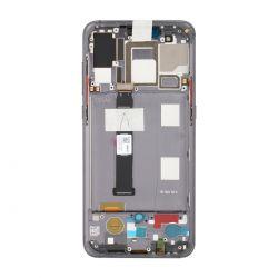 Ecran complet avec châssis pour Xiaomi Mi 9 photo 2