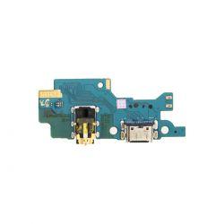 Connecteur de charge compatible pour Samsung Galaxy M31 photo 1