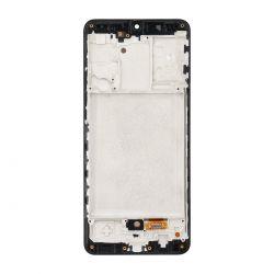 Ecran complet avec châssis pour Samsung Galaxy A31 photo 2