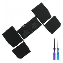 "Batterie A1527 pour Macbook Retina 12"" A1534 EMC 2746"