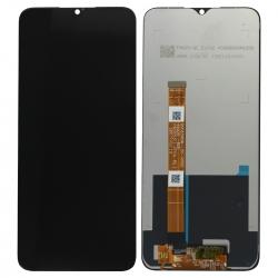 Écran vitre + dalle IPS LCD pré-assemblé pour Oppo A9 (2020)_photo1