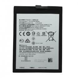 Batterie compatible pour Oppo A72 5G_photo1