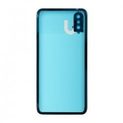 Vitre Arrière compatible Xiaomi Mi 8 Pro Transparent photo 2