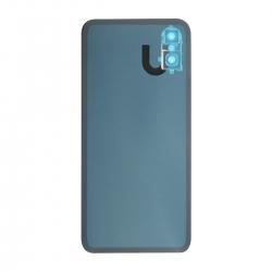 Vitre Arrière compatible Xiaomi Mi 8 Pro Blanc photo 2