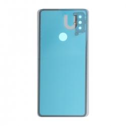 Vitre Arrière compatible Xiaomi Mi 8 SE Violet photo 2