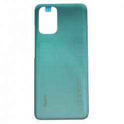Vitre arrière pour Xiaomi Redmi Note 10 Vert Lagon_photo1