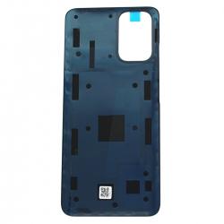 Vitre arrière pour Xiaomi Redmi Note 10 Vert Lagon_photo2