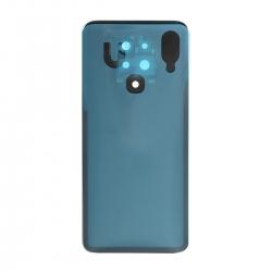 Vitre Arrière compatible Xiaomi Poco F2 Pro Bleu photo 2