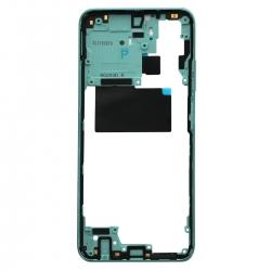 Châssis Intermédiaire pour Xiaomi Redmi Note 10 Vert_photo1