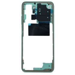 Châssis Intermédiaire pour Xiaomi Redmi Note 10 Vert_photo2