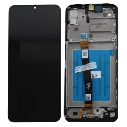 Bloc écran LCD TFT pré-monté sur châssis pour Samsung Galaxy A22 5G_photo1