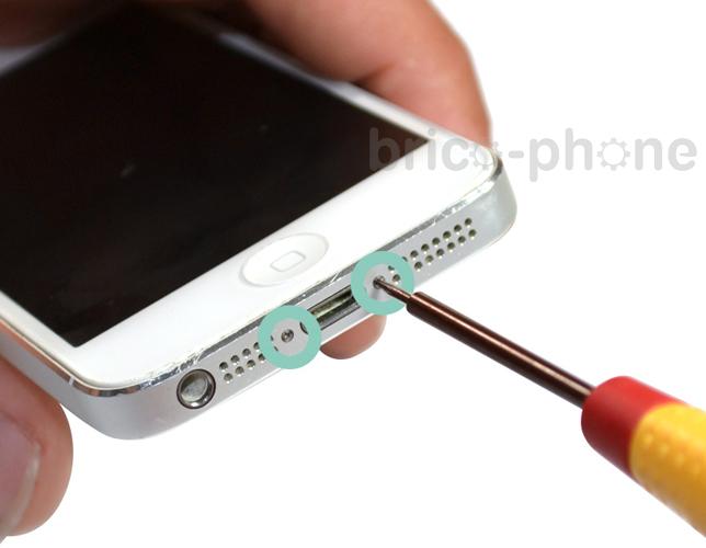 coque iphone 5 vitre
