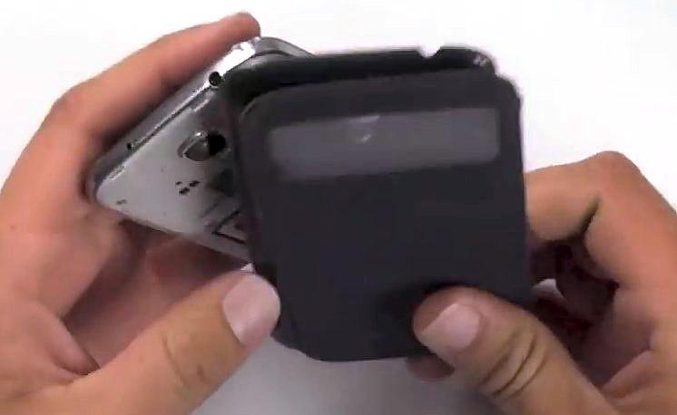 Etape 1 : Retirer la batterie