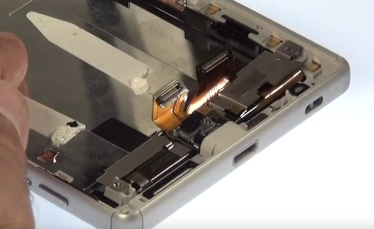 Etape 6/2 : récupérez les petits composants