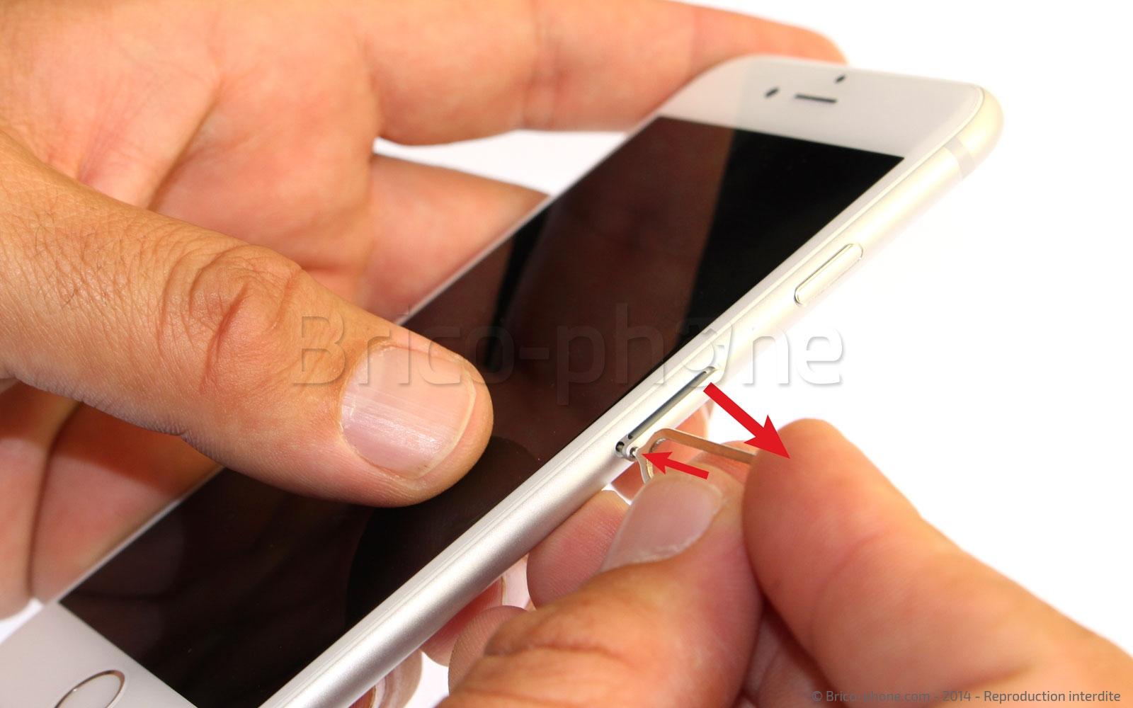 Changez Le Cache Wifi De Votre Iphone 6 Avec Notre Tutoriel